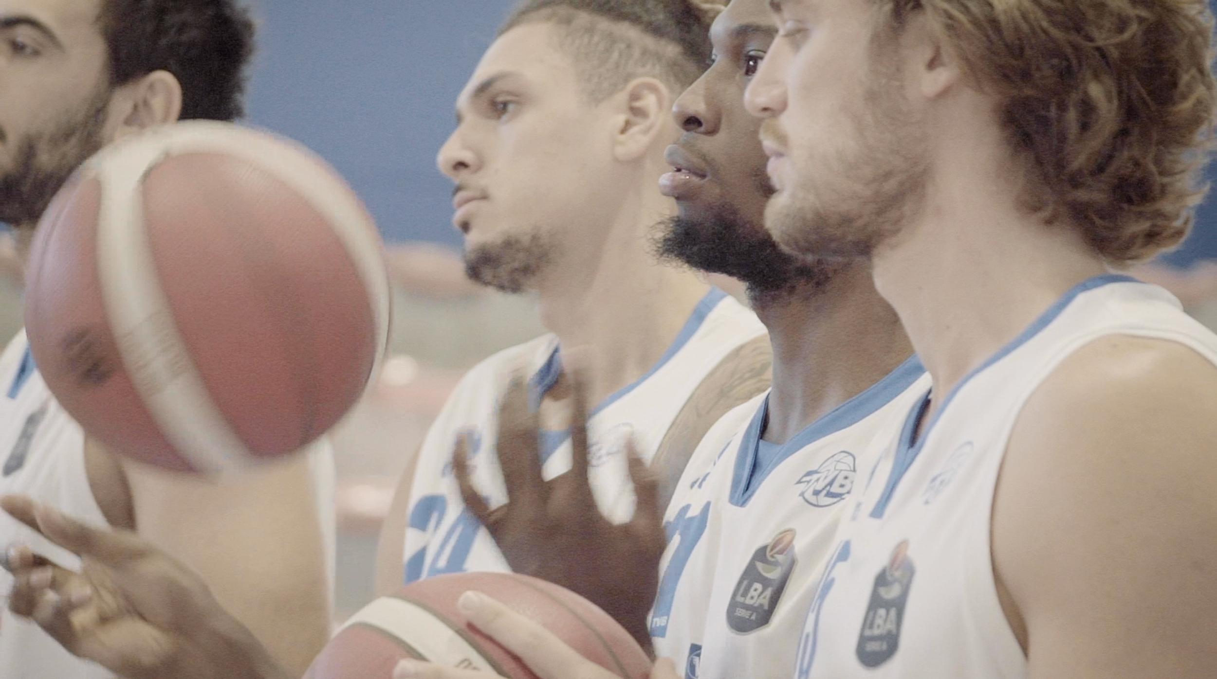 Una nuova visione per il basket